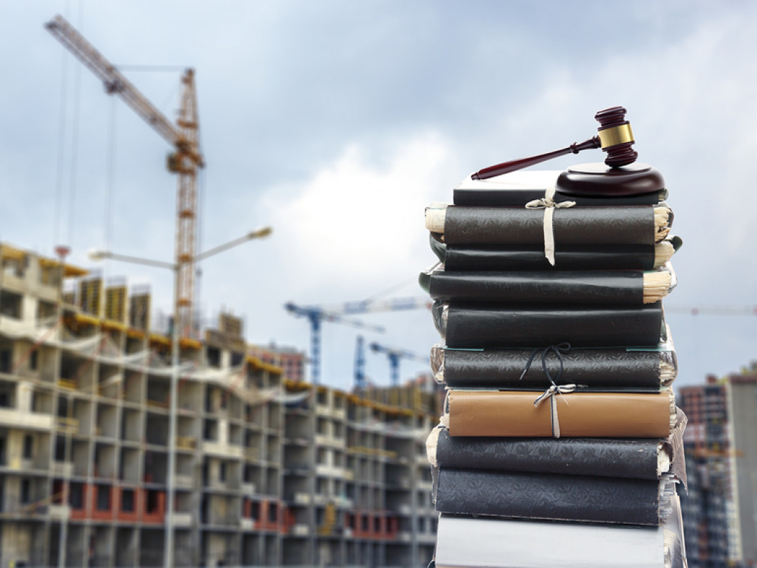 Real Estate Law & Construction Law in San Mateo, CA